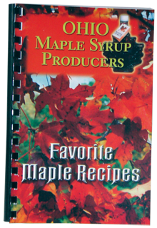 Maple Syrup Cook Book